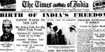 Freedom Fighter Newspapers India