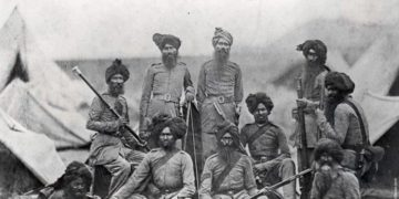 Battle Of Saragarhi Kesari Akshay Kumar