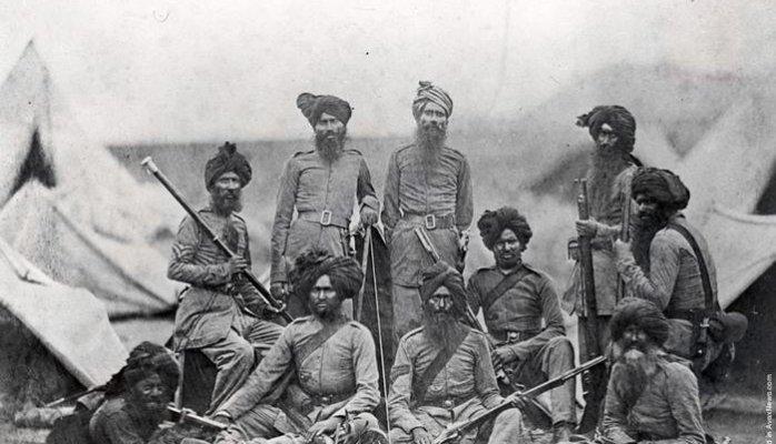 भीमा कोरेगॉंव और सारागढ़ी की लड़ाई के 'कॉमन प्वॉइंट' पर 'अनकॉमन' चर्चा