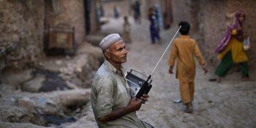 Radio Mashaal Pakistan