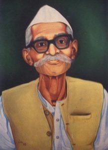 Acharya Parshuram Chaturvedi