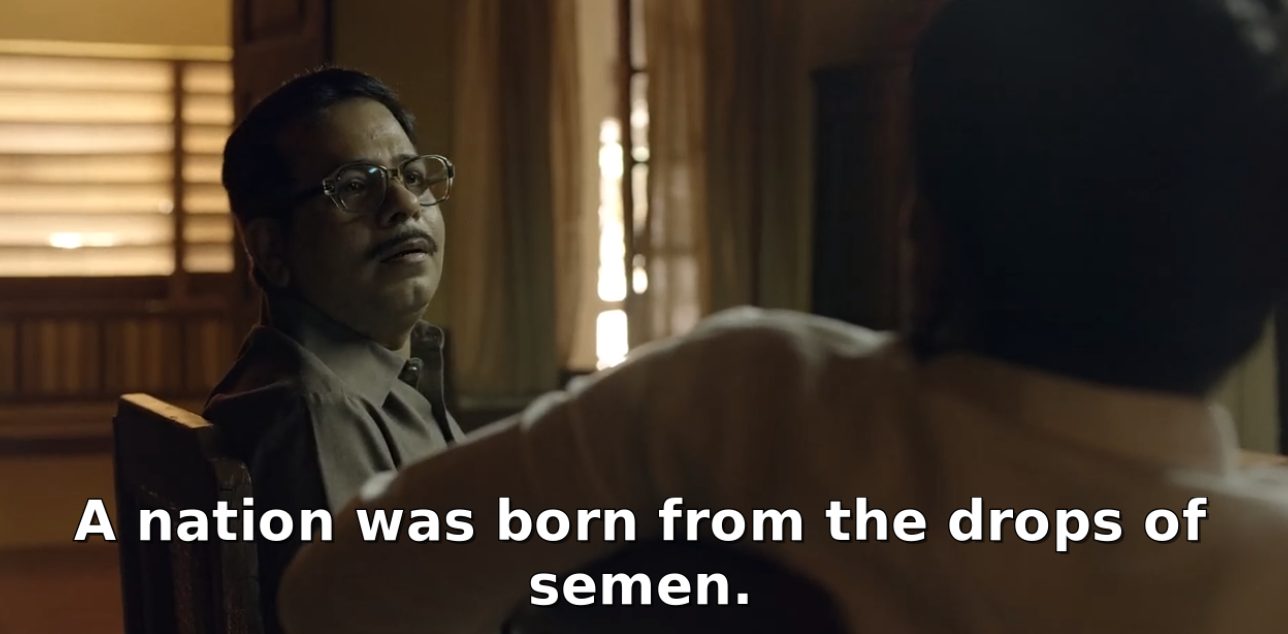 Sacred Games_Bharat Varsh