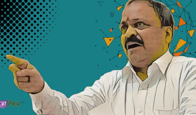 सनातन संस्था के वकील संजीव पुनाळेकर का इंटरव्यू