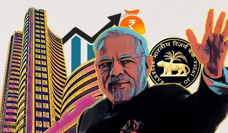 अगले 5 साल, जटिल अर्थव्यवस्था और मोदी सरकार!